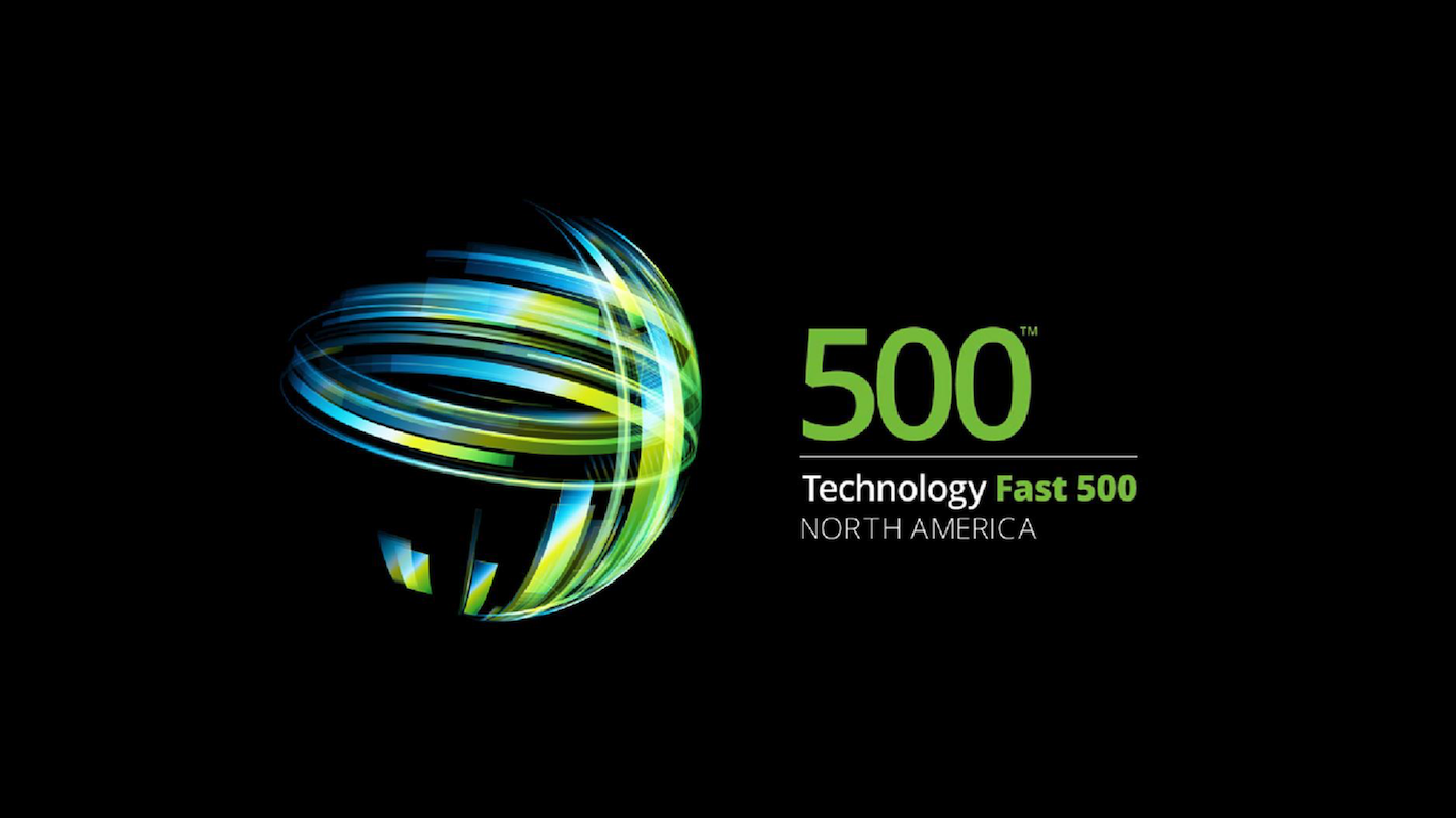 VendEngine Named a Fastest-Growing Company in North America in Deloitte's 2020 Technology Fast 500™